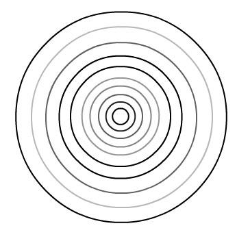 circles-bw